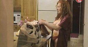 Наталья Бочкарева топлесс