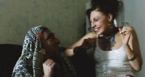 Эротическая сцена с Натальей Бочкаревой