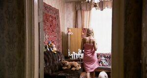 Постельная сцена с Анастасией Цветаевой