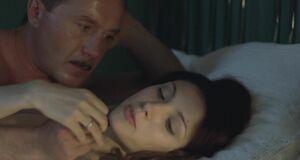 Эротическая сцена с Анастасией Макеевой