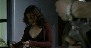 Трах с Евгенией Брик на бильярдном столе