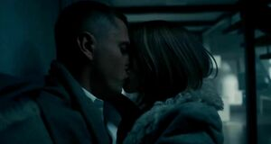 Откровенная сцена с Любовью Аксеновой