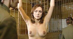 Ольга Дроздова обнаженная на осмотре в тюрме