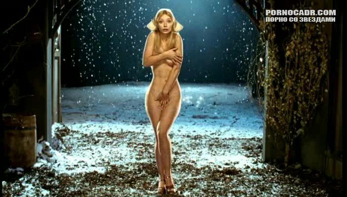 Попка Юлии Мавриной – Игра В Шиндай (2006)