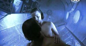Порно фрагменты с Дарьей Поверенновой