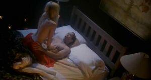 Памелой Андерсон трахается с мужиком