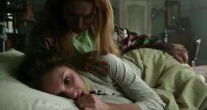 Софию Каштанову хотели изнасиловать