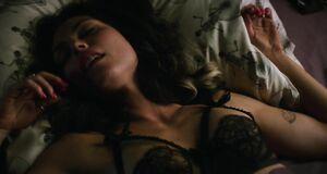 Порно сцены с Мореной Баккарин