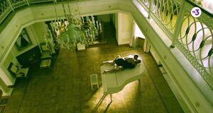 Трах с Тинатин Далакишвили на рояле