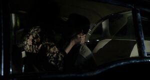 Трах с Джессикой Маре в машине