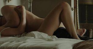 Порно сцена с Мелани Лоран