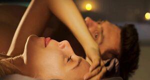 Секс сцена с Ариной Постниковой