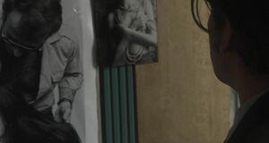 Кадры с полураздетой Стэйси Мартин