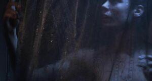 Эли Кобрин моется под душем
