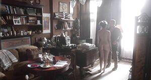 Порно сцена с Анной Чиповской