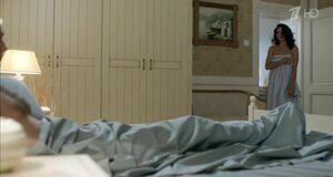 Немного голой попки Екатерины Климовой