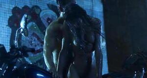 Порно сцены с Паулиной Андреевой