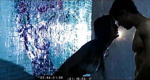 Трах с Паулиной Андреевой под дождем