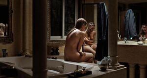 Порно сцена с Ваиной Джоканте