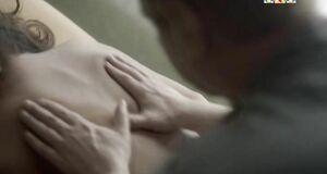 Большие голые сиськи Марии Шумаковой
