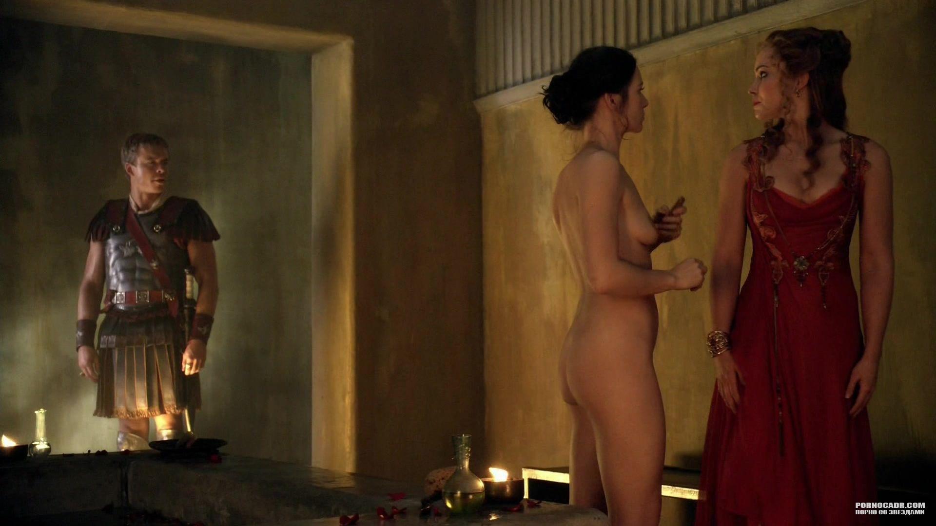 Anna hutchison nude — pic 8