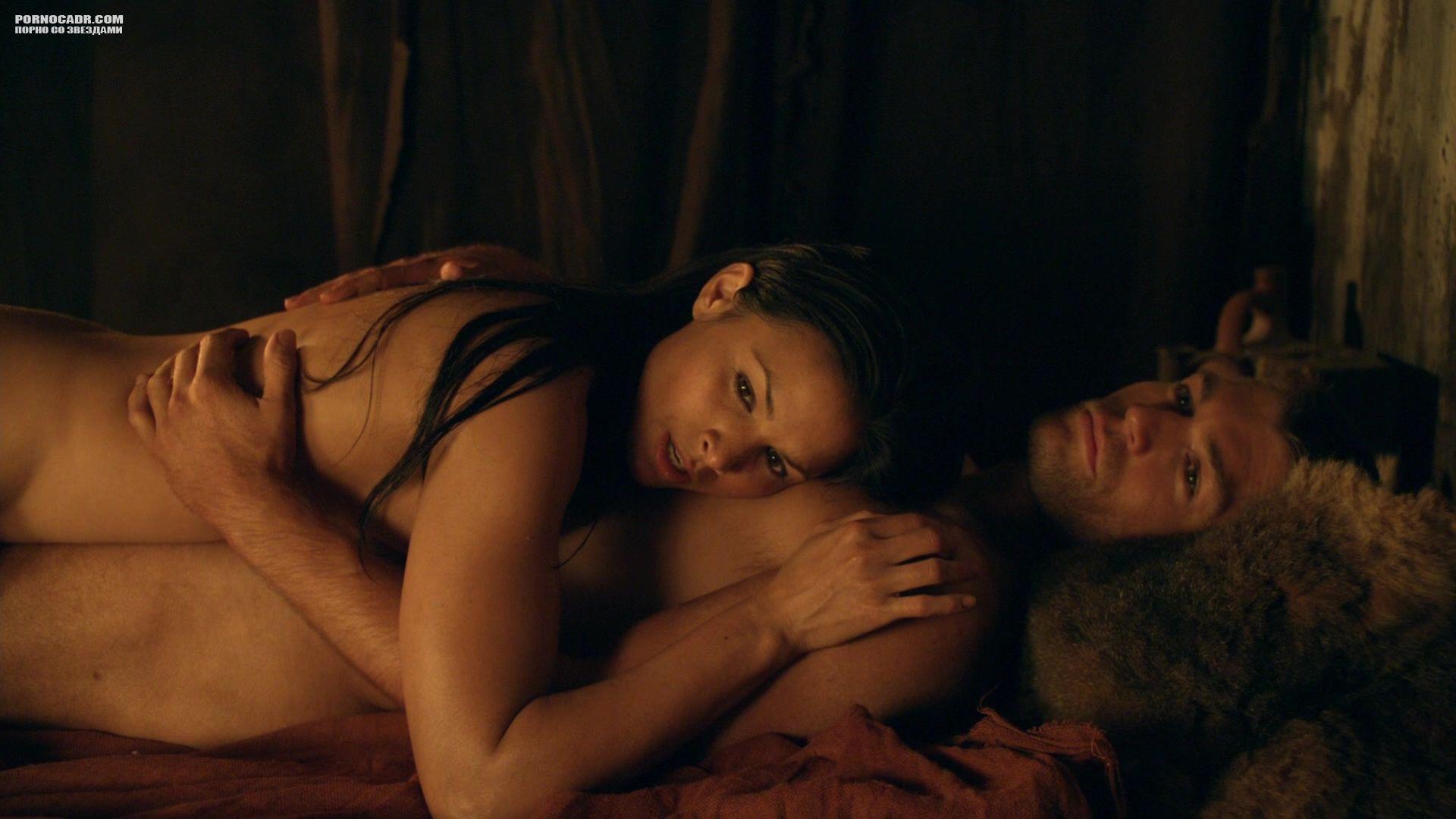 Сексуальные вырезки из фильмов