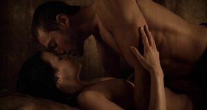 Порно сцена с Катриной Ло