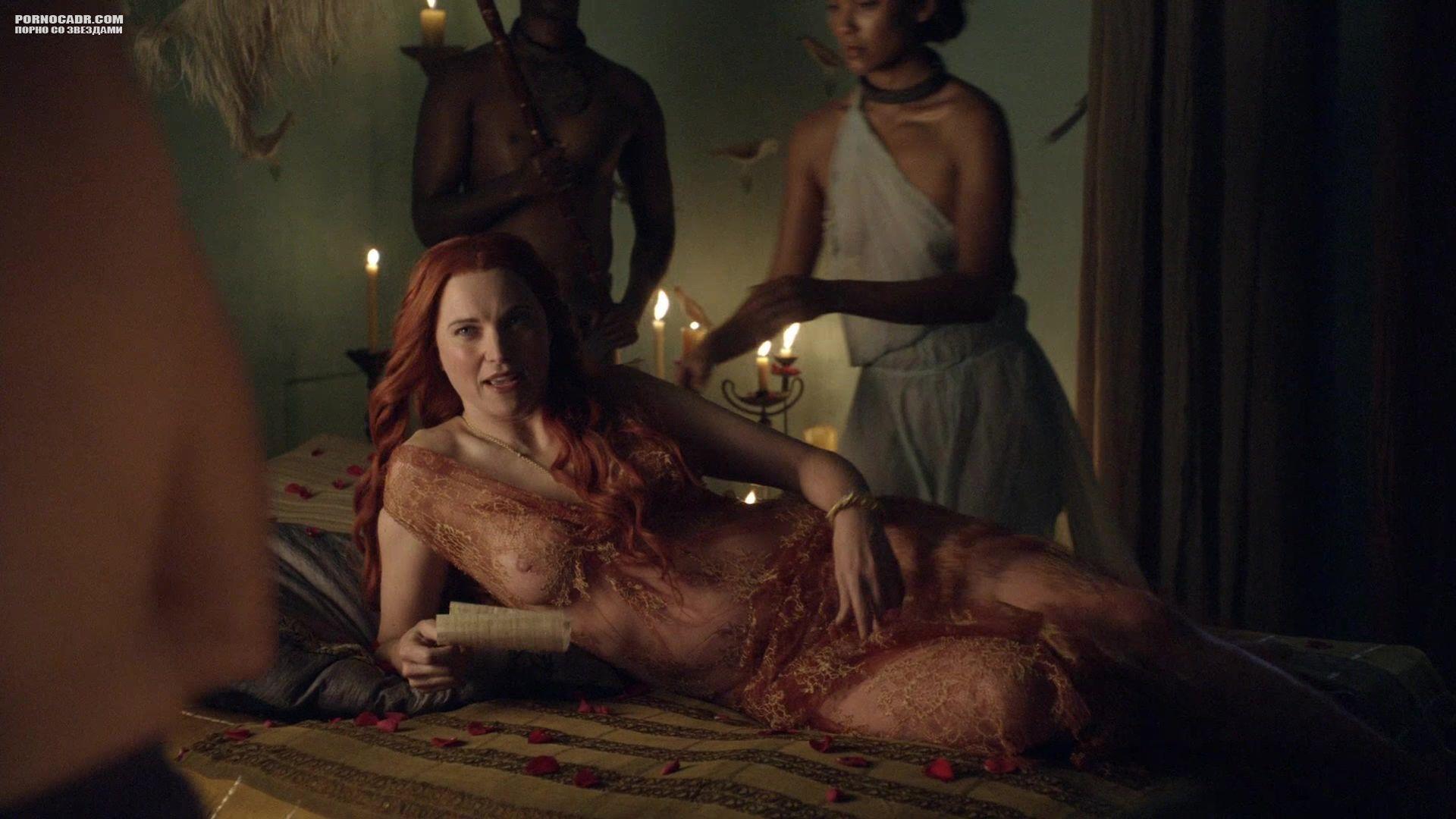 Эротический фильм спартак с русским переводом, женский оргазм ру видео