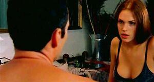 Порно сцена с Амандой Ригетти