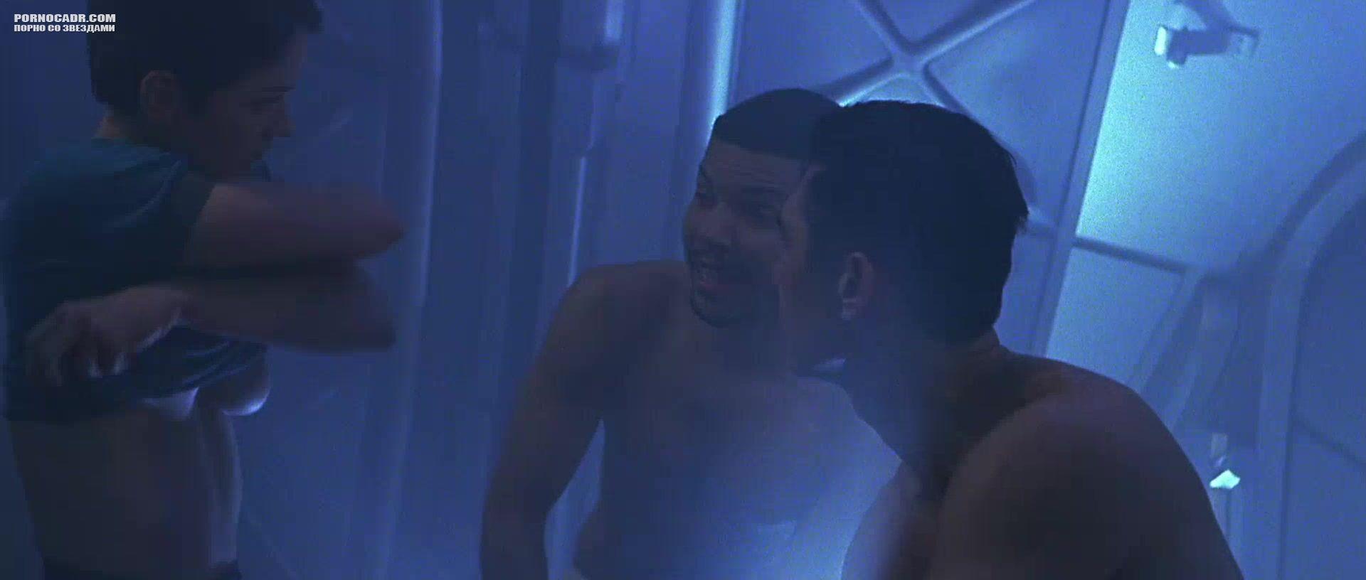 Angela bassett naked in thong, bra busting milfs