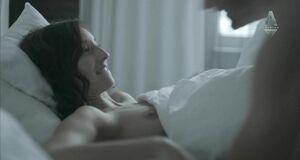 Марта Носова с голыми сиськами