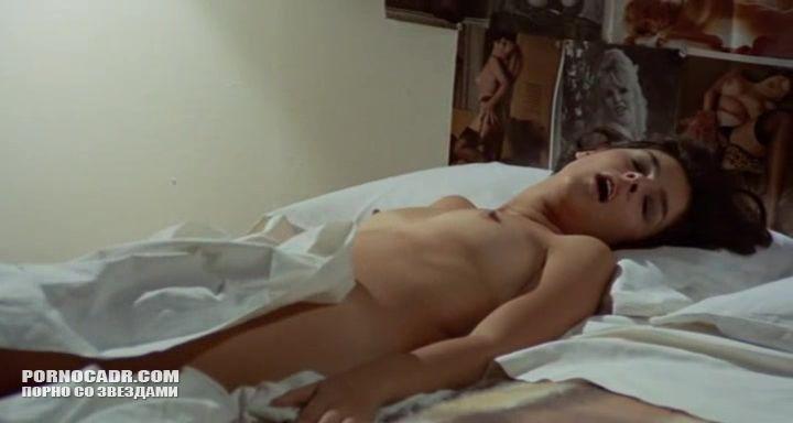 Голая Антония Сантилли видео  XCADRCOM