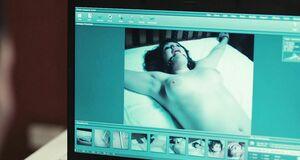Порно кадры с Джеммой Артертон
