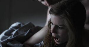 Неудавшийся трах с Кейт Марой
