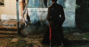 Чулпан Хаматова без одежды