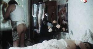 Голые сиськи Екатерины Стриженовой
