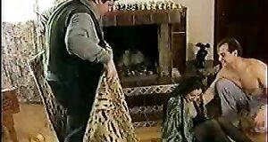 Любовь Тихомирова о съёмках в порно сценах