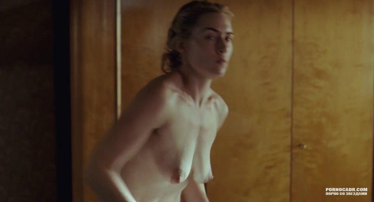 Kate winslet nude scenes erotic galery