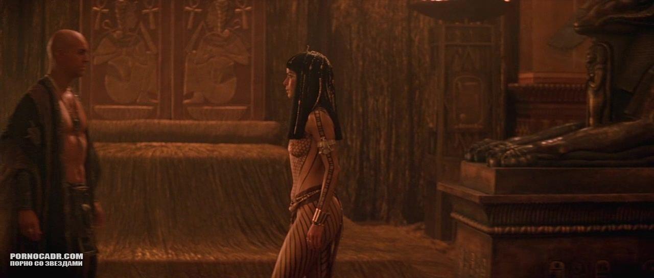 Смотреть порно фильмы мумия возвращается — img 15