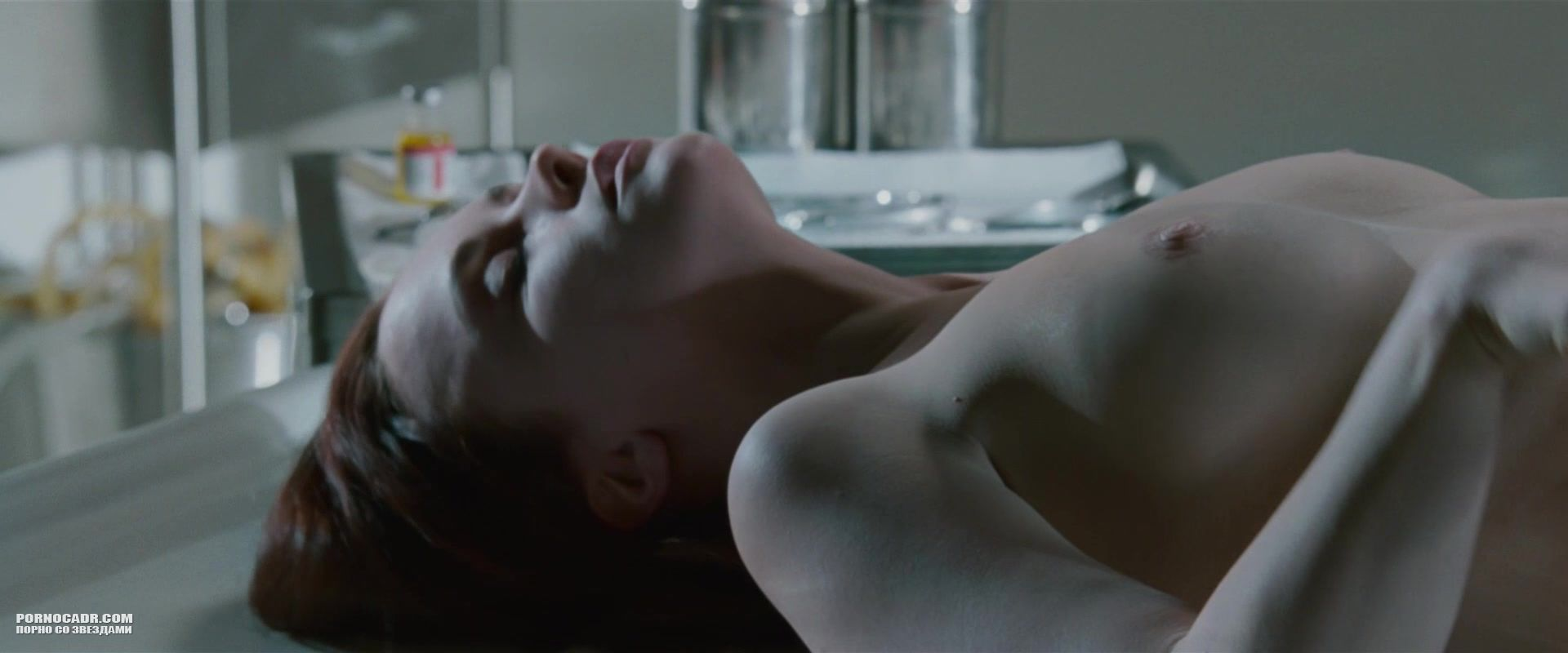 Latest christina ricci nude scene