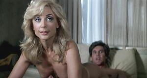 Нина Хартли трахается с любовником