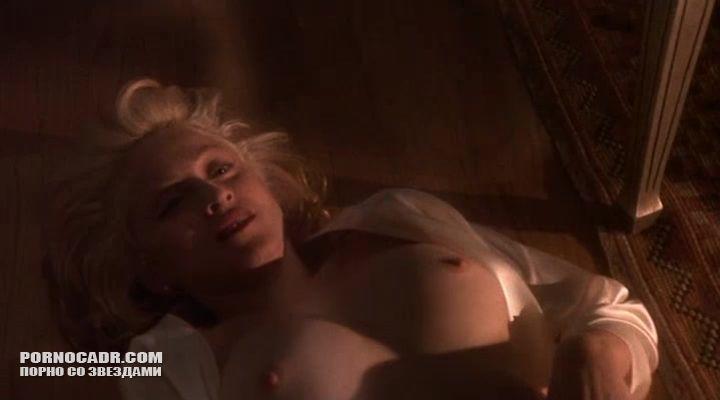 Куннилингус И Секс С Мадонной На Парковке – Тело Как Улика (1992)