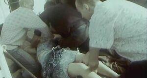 Светлану Рябову хотели изнасиловать на корабле