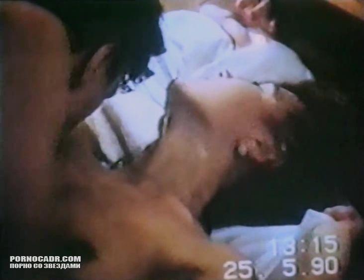 Порно видео ирины алферовой