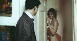 Александра Захарова без одежды