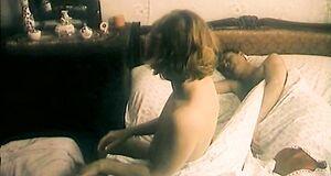 Ирина Розанова без одежды