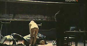 Елизавета Боярская с голыми сиськами