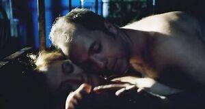 Интимная сцена на кровати с Еленой Захаровой