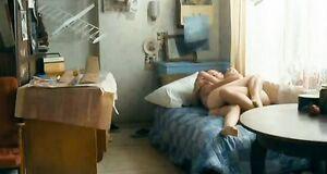 Сцены с голой Даной Агишевой