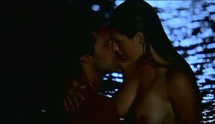 Келли брук секс ради выживания видео
